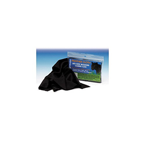 Anti-Static Panther Cleaning Cloth - shopvistar