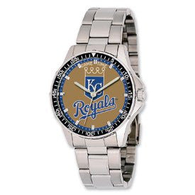 Mens Mlb Kansas City Royals Coach Watch, Best Quality Free Gift Box Satisfaction Guaranteed - shopvistar