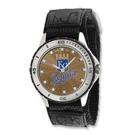 Mens Mlb Kansas City Royals Veteran Watch, Best Quality Free Gift Box Satisfaction Guaranteed - shopvistar
