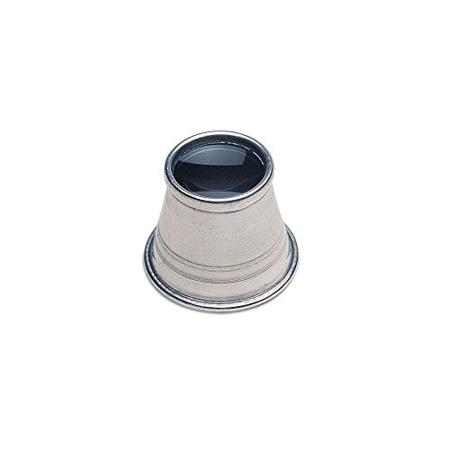 1 Focus 10X Aluminum Eye Loupe - shopvistar