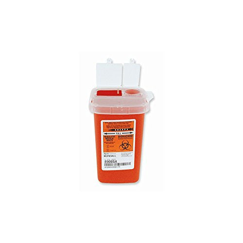 Phlebotomy Sharps Containers - shopvistar