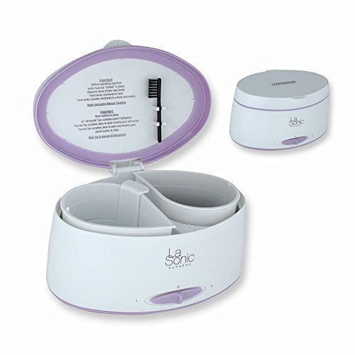 Lasonic Supreme Jewelry Cleaner - shopvistar