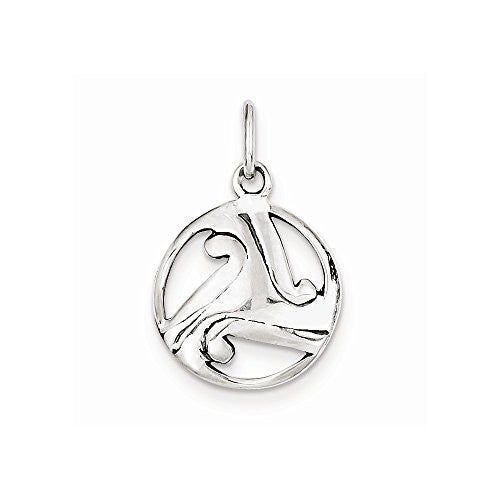 Sterling Silver Celtic Charm, Best Quality Free Gift Box Satisfaction Guaranteed - shopvistar