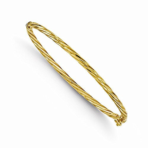Leslies 14K Bangle - shopvistar