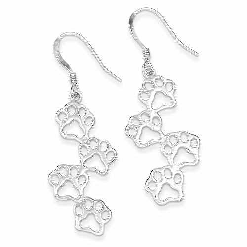 Sterling Silver Earrings - shopvistar