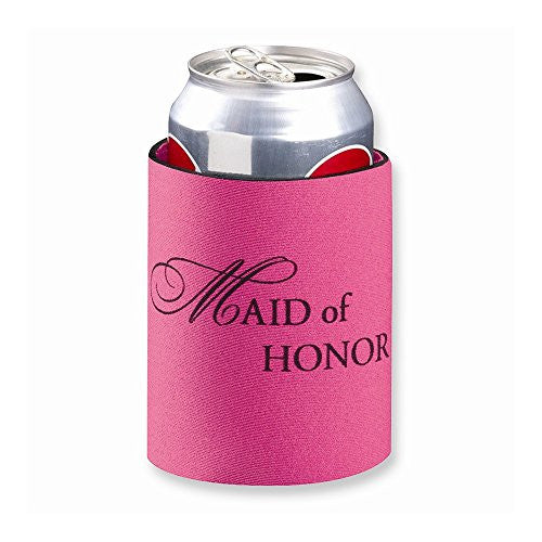 Maid Of Honor Cup Cozy - shopvistar
