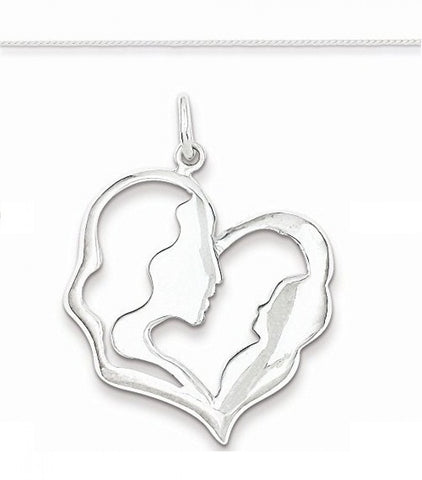 Mom to Be Sterling Silver Set - shopvistar