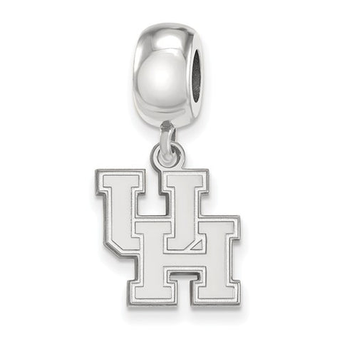 UH Sterling Silver Small Dangle Bead Charm - shopvistar