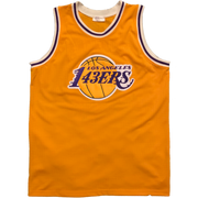 143 Lakeshow Basketball Jersey