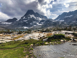 Banner Peak via Ritter-Banner Saddle | TRVRS Outdoors