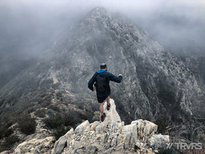 Rattlesnake Peak Loop (East Ridge Ascent) | TRVRS Outdoors