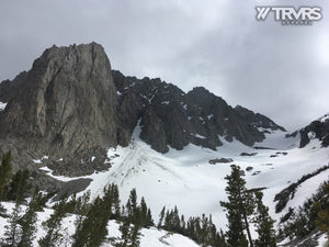Mount Sill via North Fork Big Pine Creek | TRVRS Outdoors