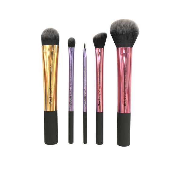 Real Techniques Limited Edition Deluxe Brush Set