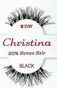 Christina Lashes - DW