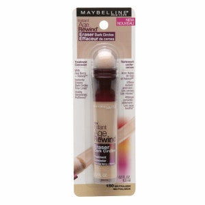Maybelline Instant Age Rewind Dark Circle Treatment Concealer - Neutralizer