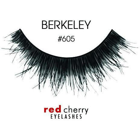 Red Cherry Lashes - 605