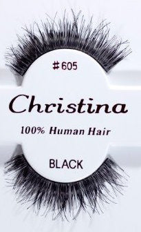 Christina Lashes - 605