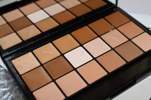 RCMA Vincent Kehoe Foundation Palette #11
