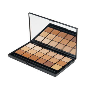 Graftobian Professional Makeup High Definition Color Palette
