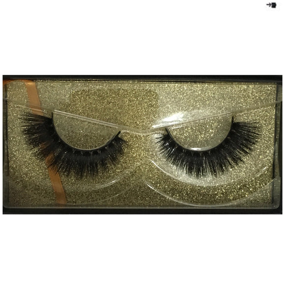 Golden Vanity Lash - Richie Rich