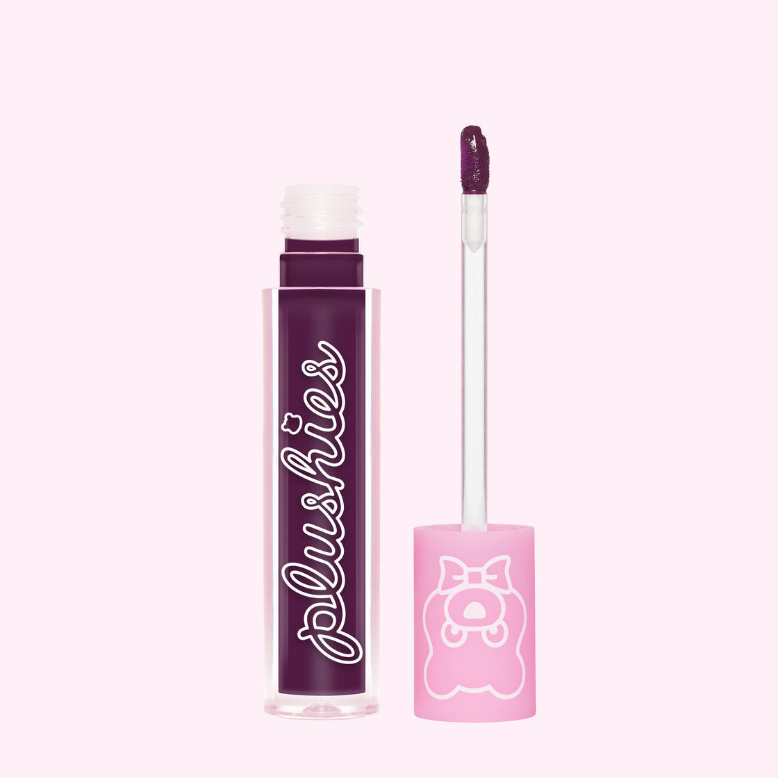 Lime Crime Plushies - Grape Jelly