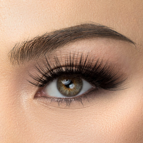 House of Lashes Faux Mink Lashes - Opulent Noir