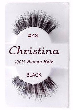 Christina Lashes - 43