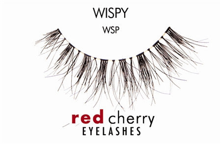 Red Cherry Lashes - WSP