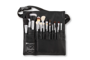 BH Cosmetics 18 Piece Studio Pro Brush Set
