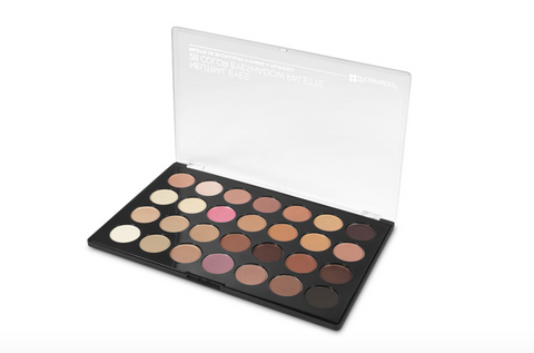 BH Cosmetics 28 Color Neutral Eyeshadow Palette