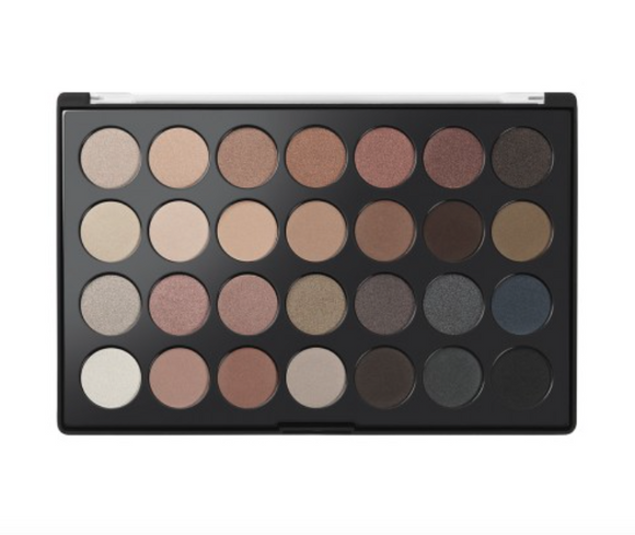 BH Cosmetics 28 Essential Eyes Eyeshadow Palette