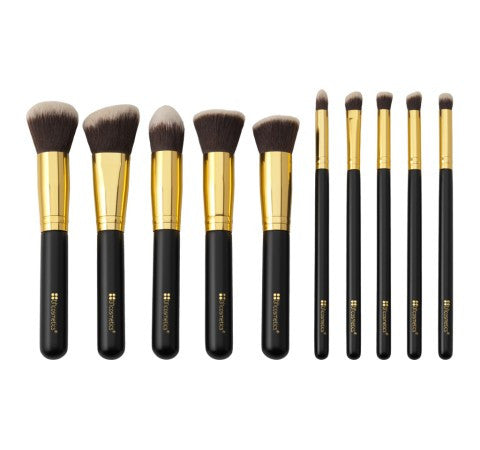BH Cosmetics Sculpt & Blend Brush Set
