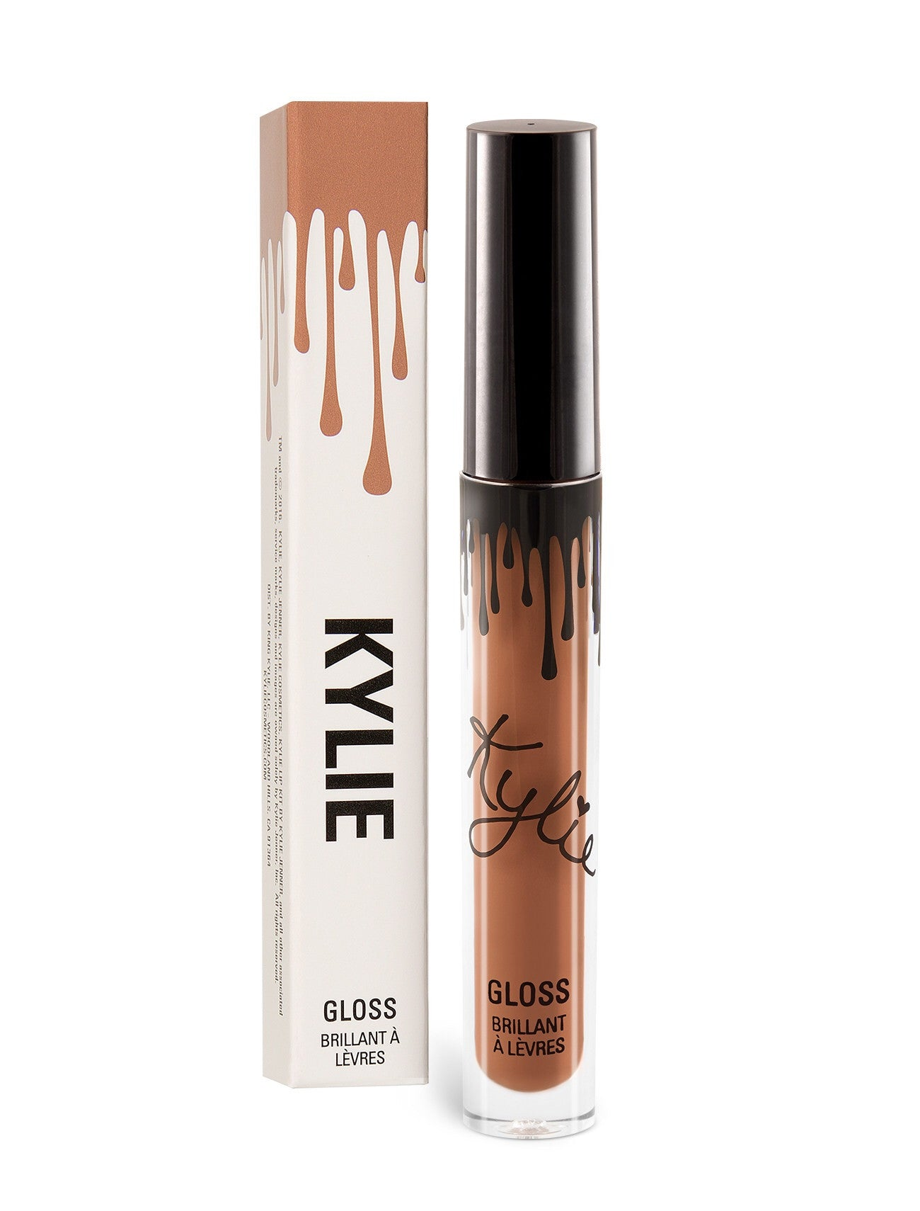 Kylie Cosmetics Gloss - Exposed