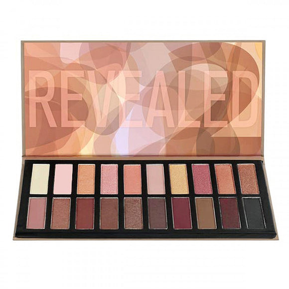 Coastal Scents Revealed Palette 2