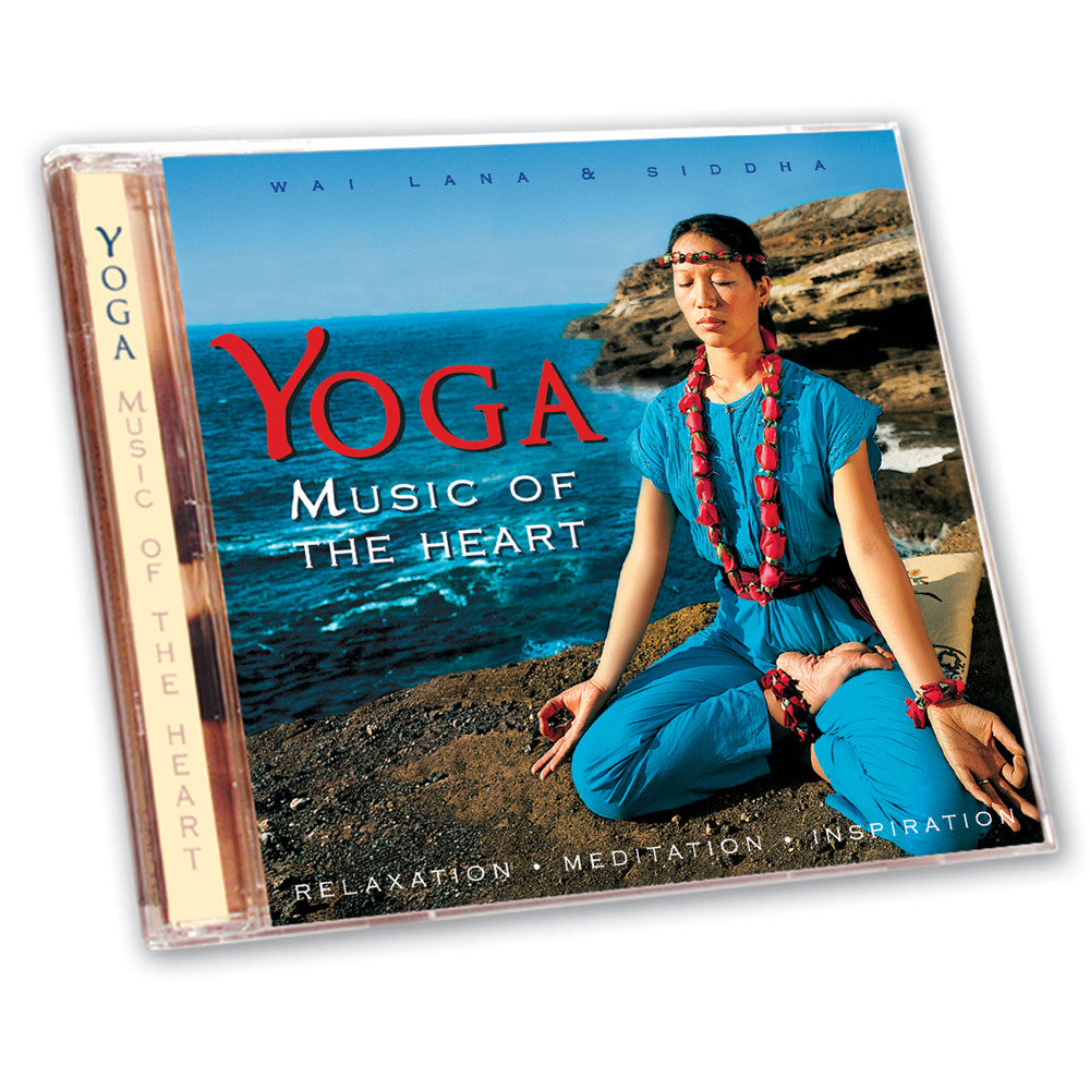 Yoga Music of the Heart