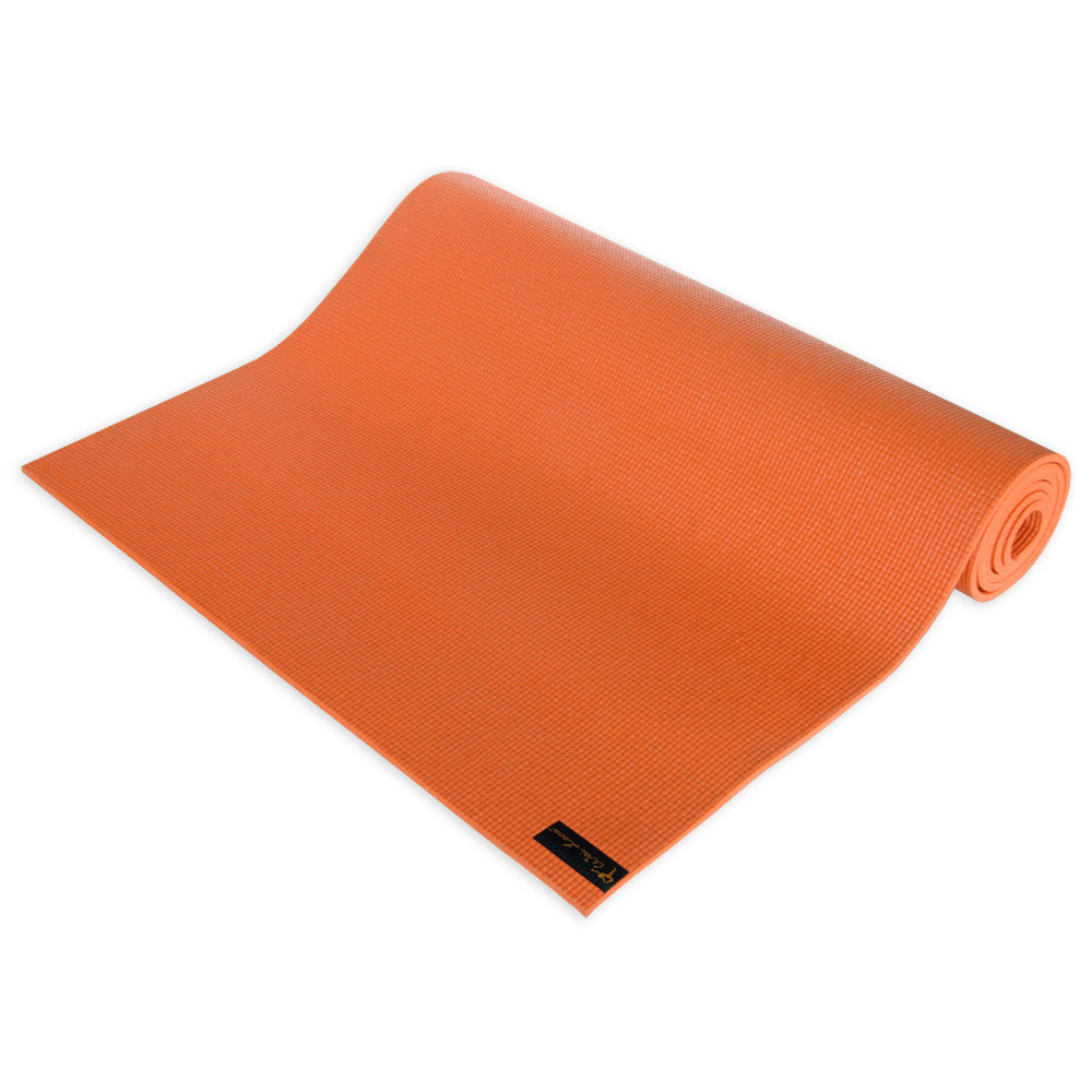 Extra Thick Yoga & Pilates Mat