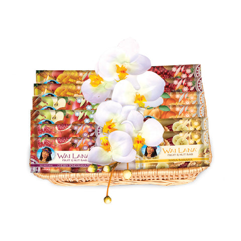 Wai Lana™ Bars Gift Set