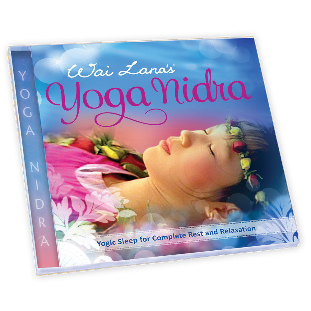 Yoga Nidra CD