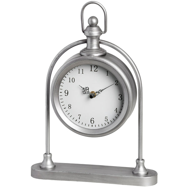 Pocket Watch Style Mantel Clock - Style My Pad