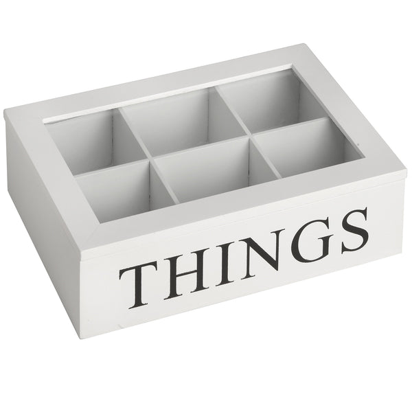 Things Storage Box - Stylemypad