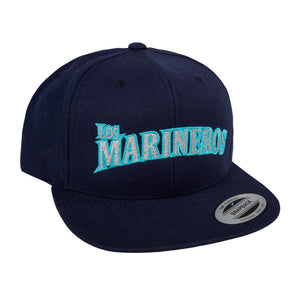 Los Marineros (Navy)