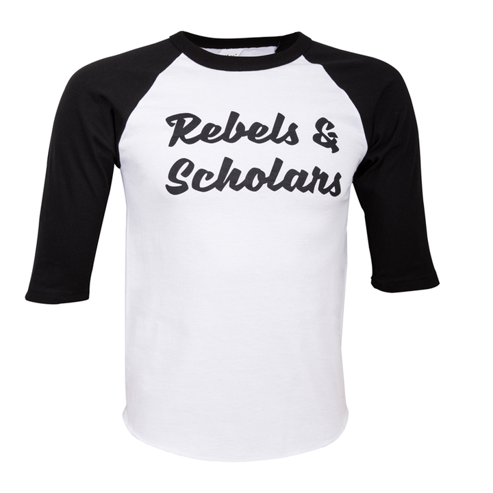 R&S Raglan (Youth)
