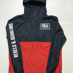 R&S Lighweight Windbreaker