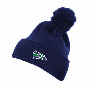 HAWK BEANIE (ROYAL)