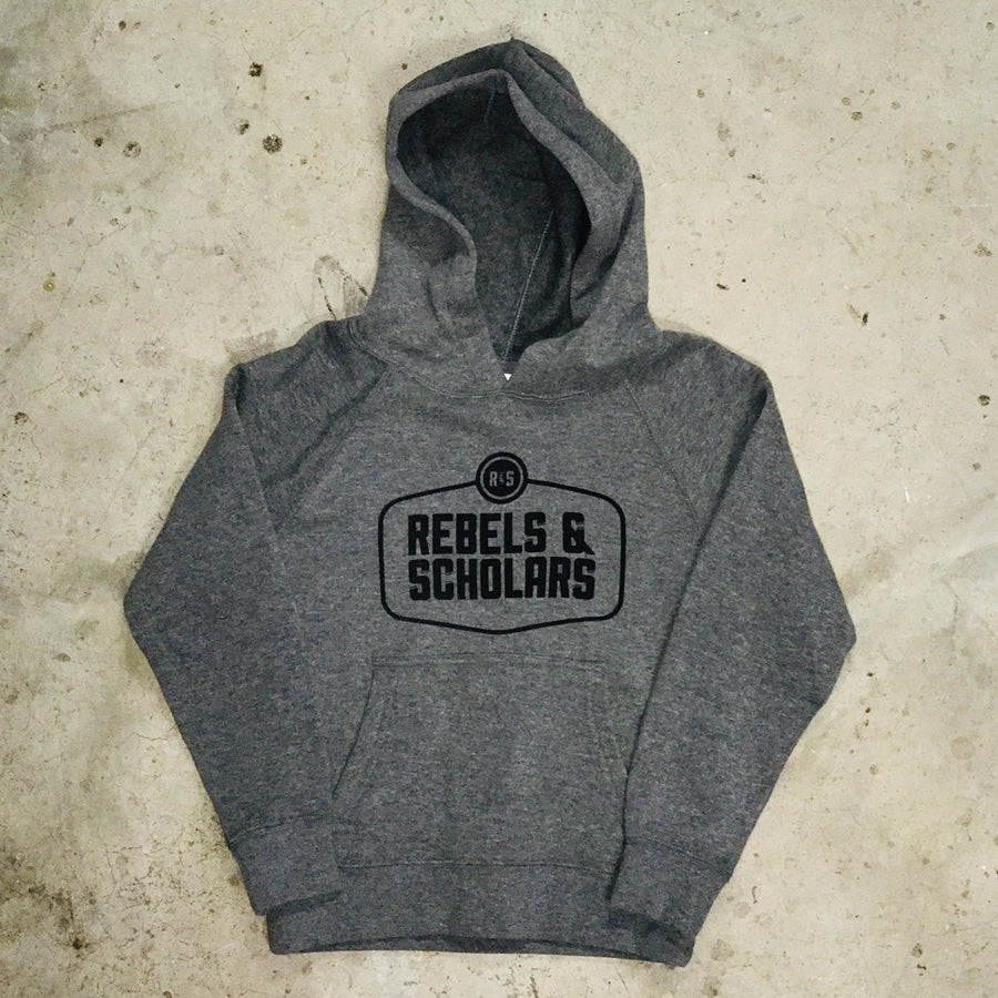 R&S HOODIE (YOUTH)