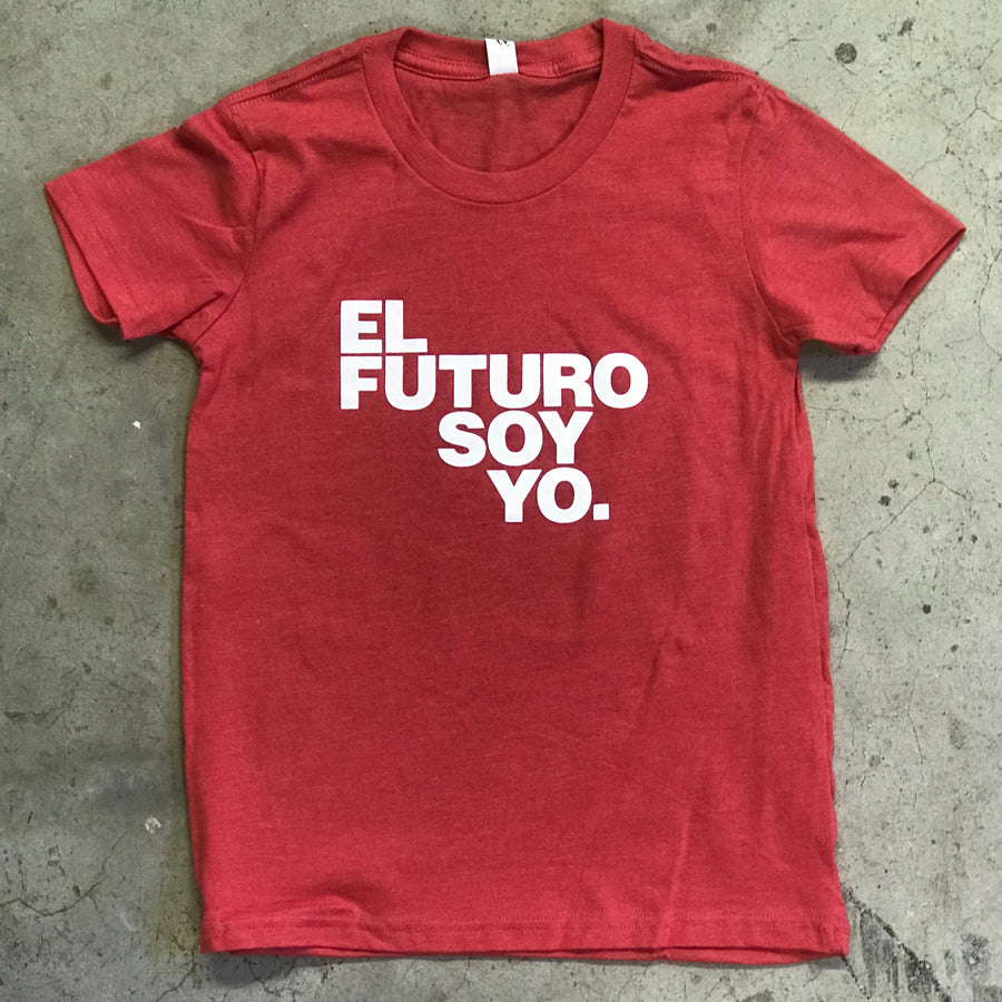 EL FUTURO (YOUTH-RED)