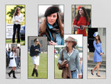2021 What Kate Wore 10th Anniversary Wall Calendar featuring the Photography of Mark Stewart