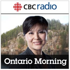 Listen to The Loft Girls on CBC Radio One Ontario Morning