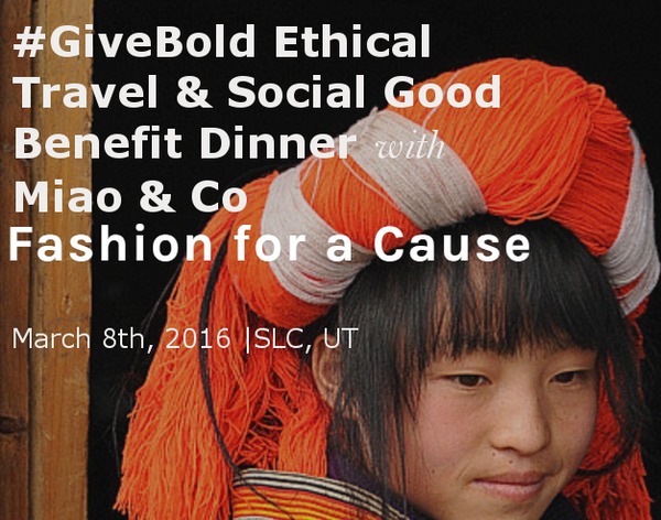 $299 Sponsor (one event) - Miao + Co.