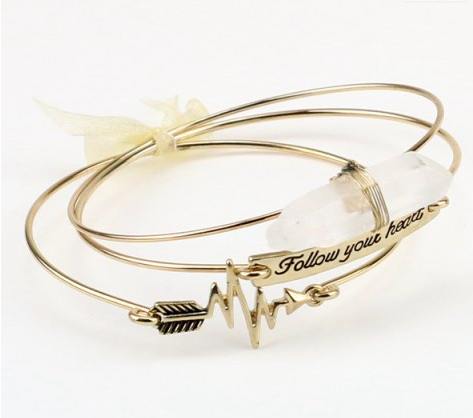 Triple Threat DreamWeaver Bracelet